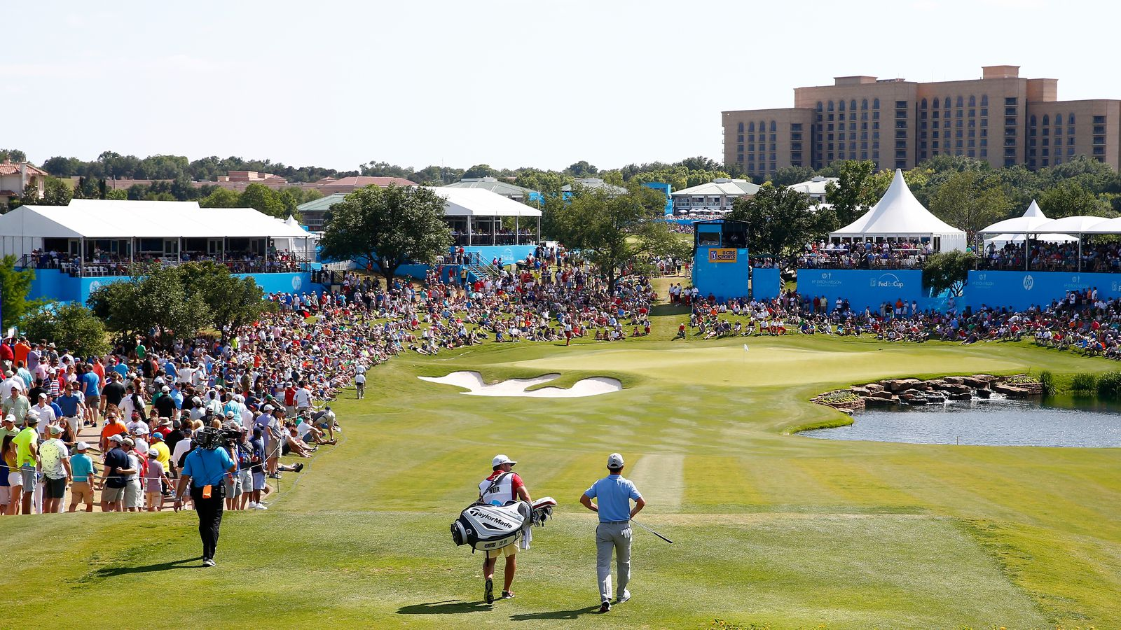 How To Watch Sunday S At Amp T Byron Nelson Classic Live