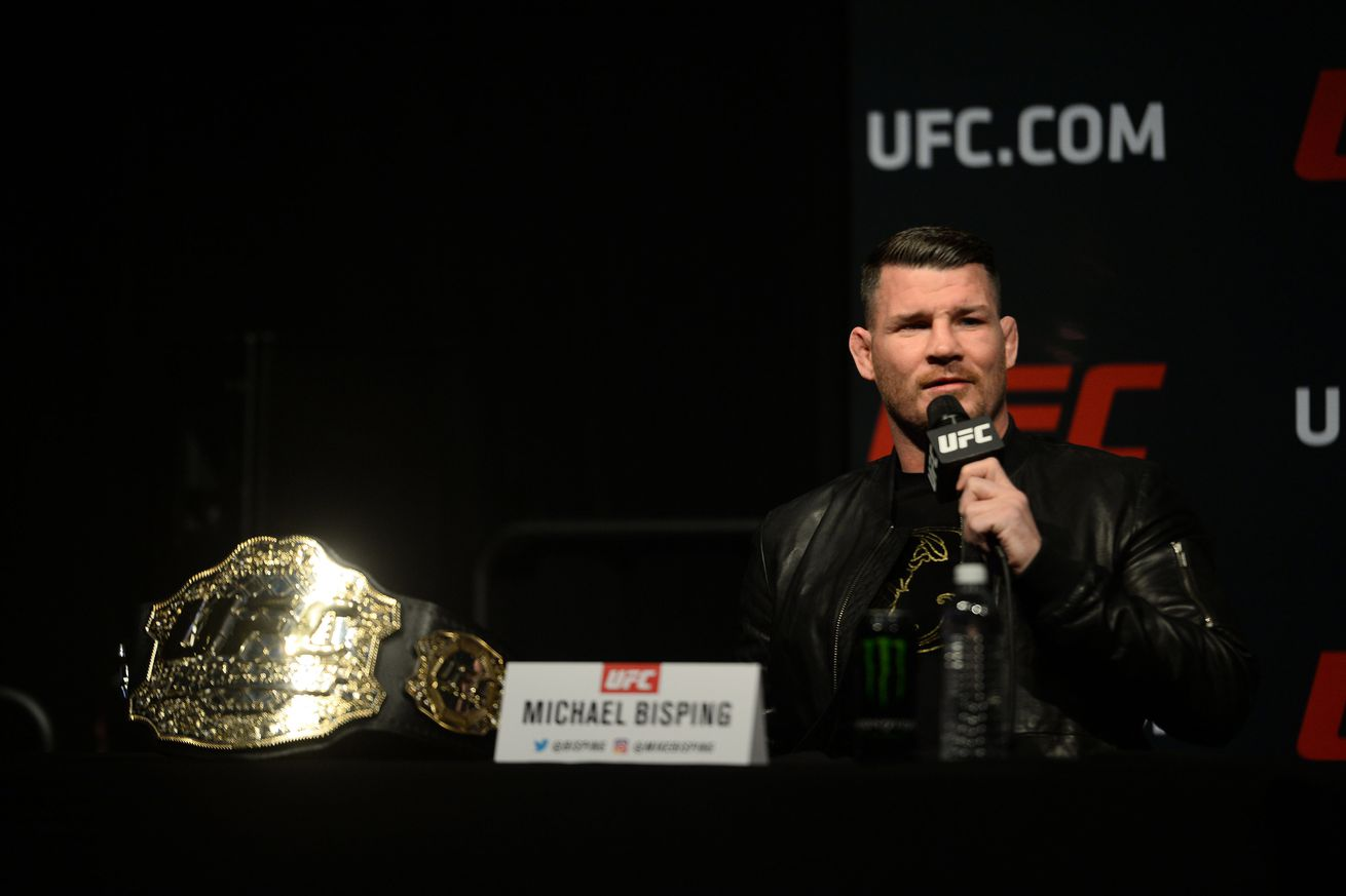 community news, Eddie Bravo: Michael Bisping apologized after blacking out and getting lippy at World MMA Awards