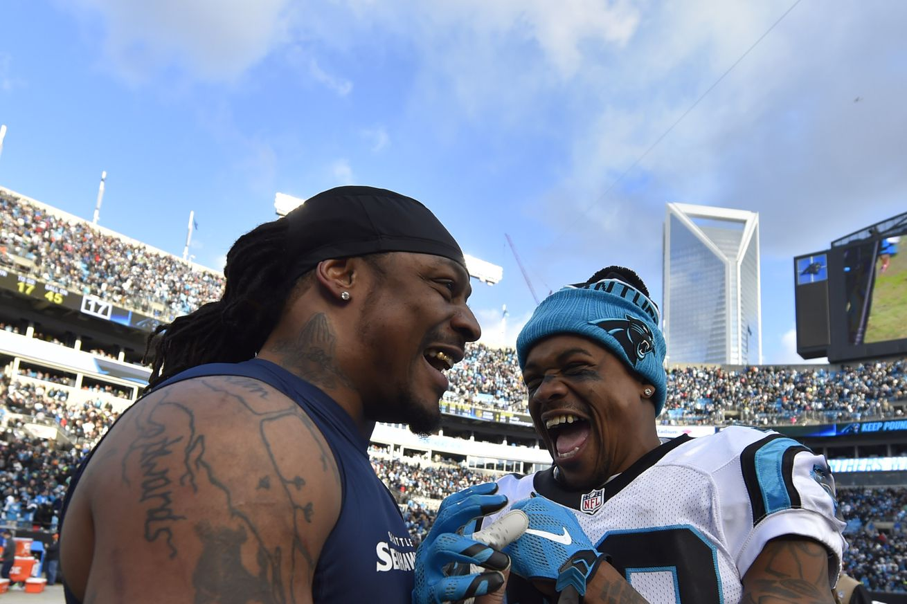 Seahawks-Panthers Week 13 2016 how to watch: Online streaming, time, TV, channel, odds, and more