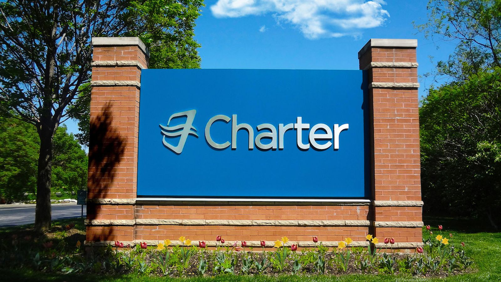 Charter officially owns Time Warner Cable, creating the US's second largest cable provider | The Verge