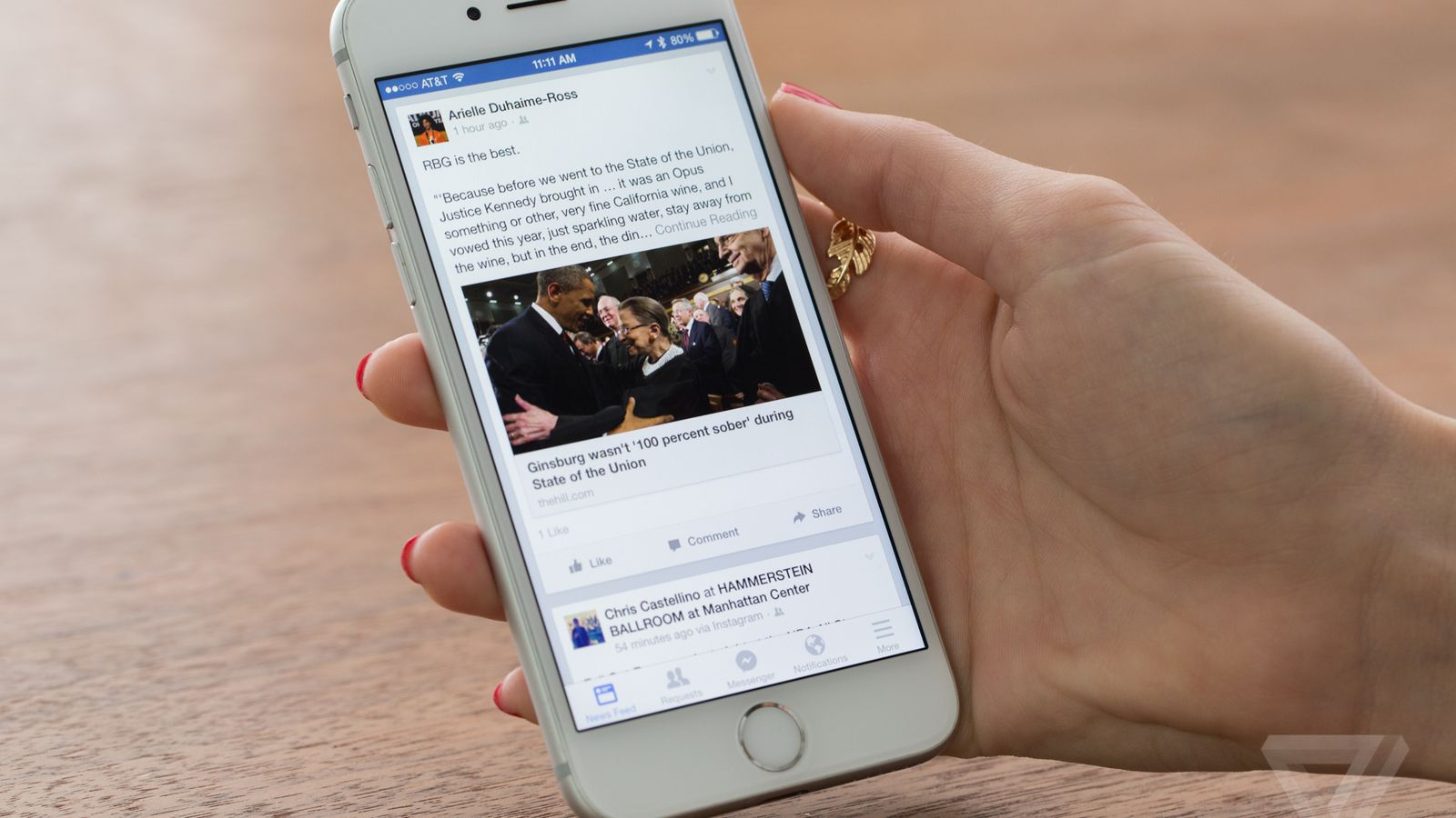 Facebook strips out facial recognition for the European version of Moments