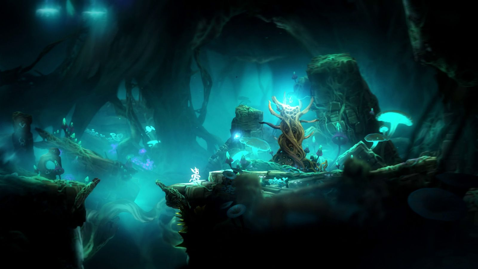 ori and the blind forest definitive edition release date Moon studios' ori and the blind forest: definitive edition will launch at retail for xbox one and pc on june 14, publisher microsoft announced.