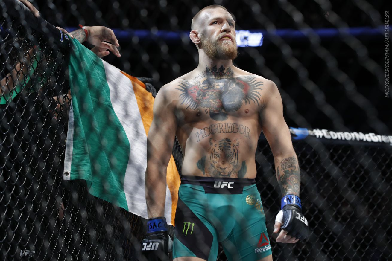 community news, Dillon Danis: Conor McGregor knocks out Floyd Mayweather 'before the fifth' round