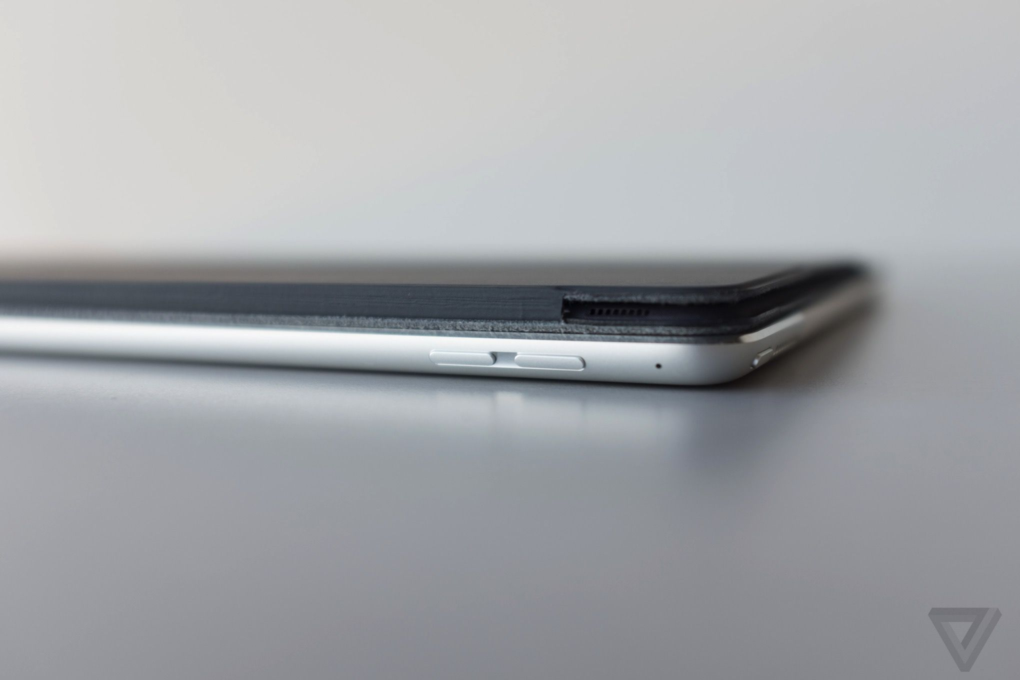 Mossberg The iPad Pro can t replace your laptop totally even for
