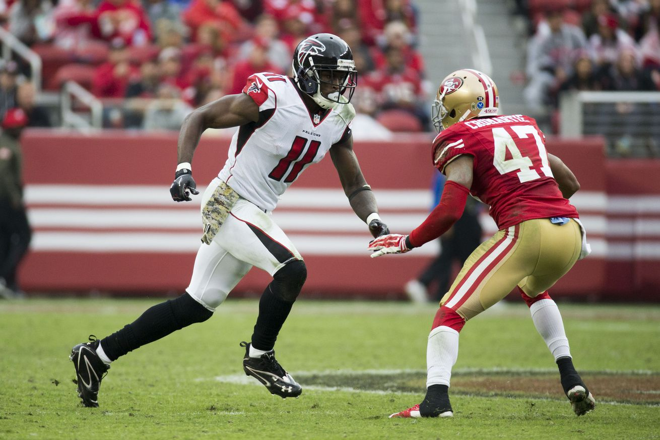 49ers roster breakdowns, 90-in-90: CB Marcus Cromartie