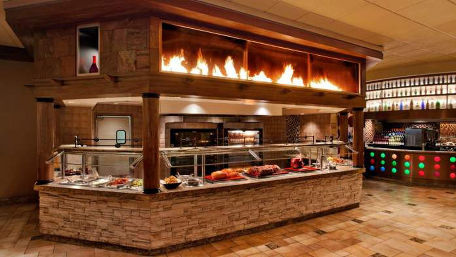 vegas buffets for kids