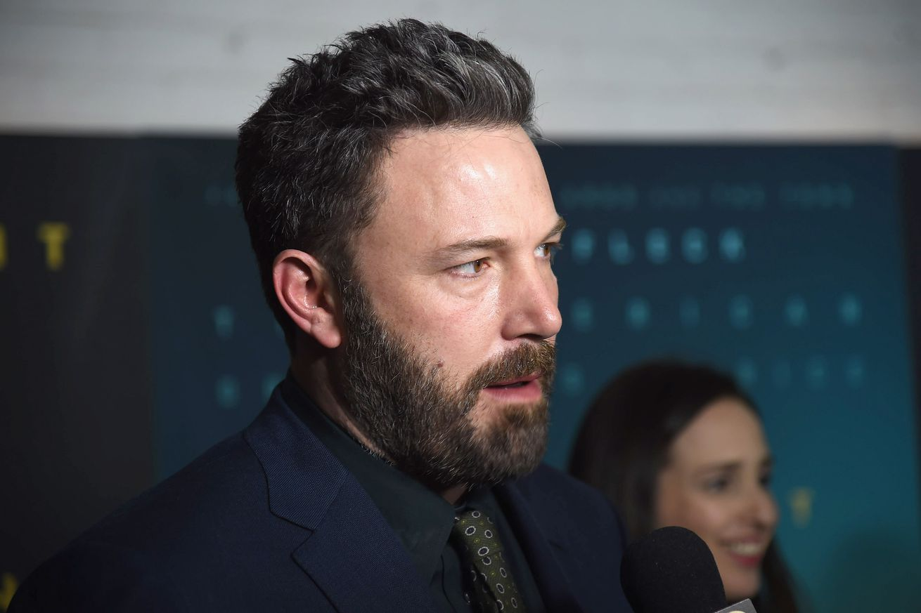 Ben Affleck says standalone Batman movie is 'not a set thing'
