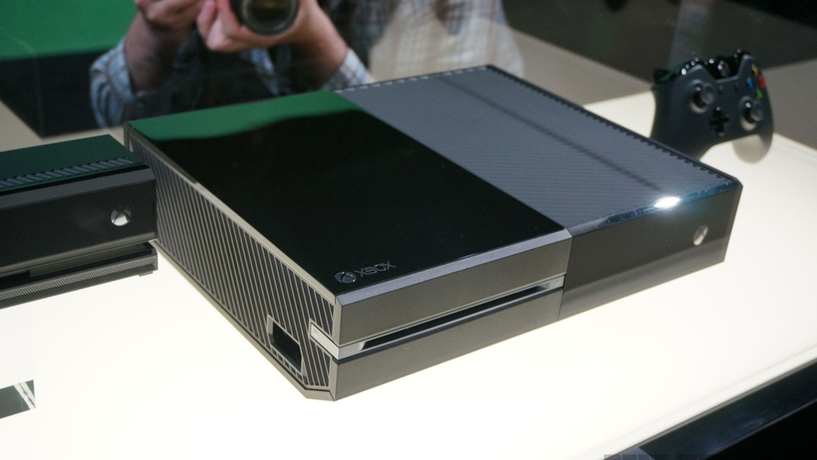 Newest Games 2013 Xbox One : Microsoft reverses xbox one online check and used games