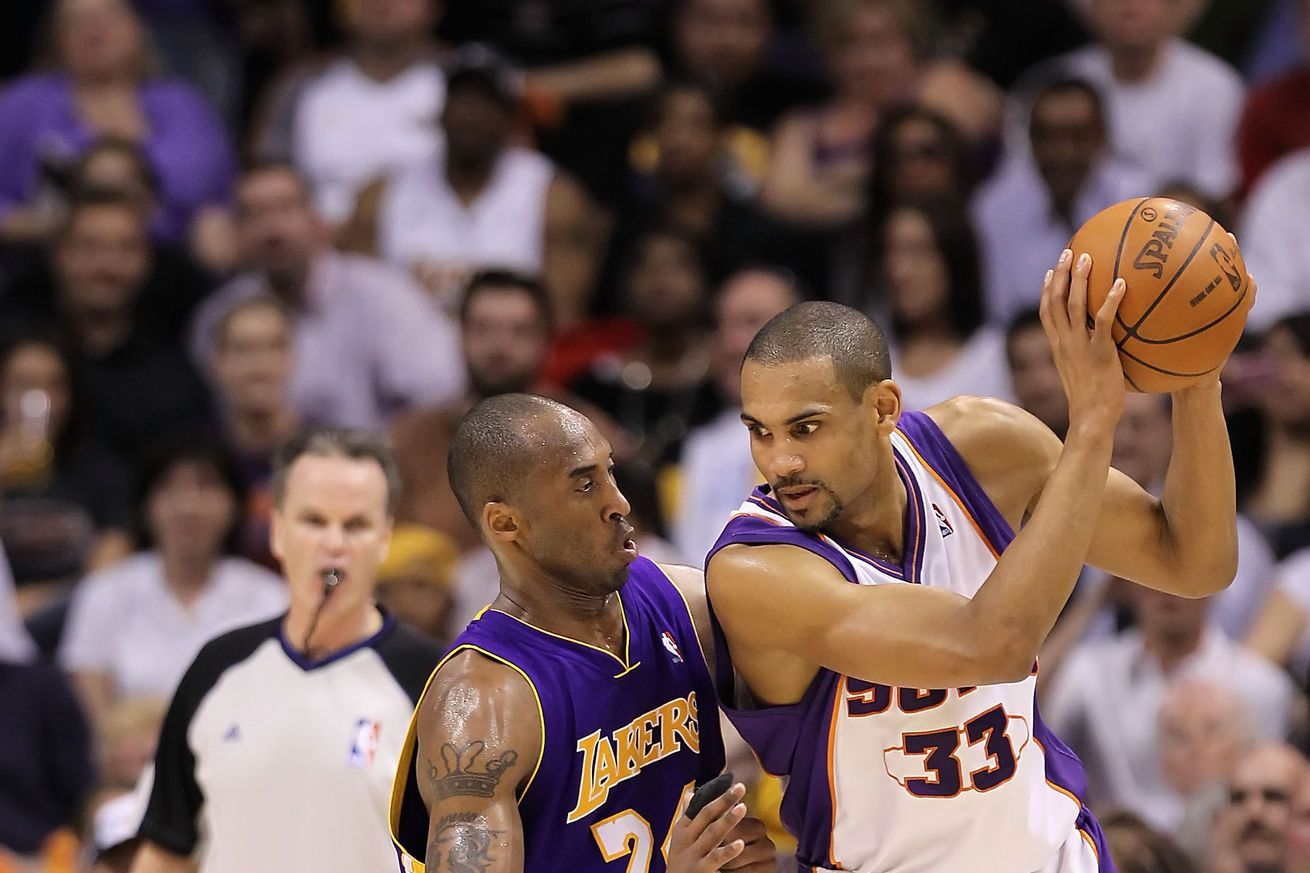 Did You Know? Lakers Considered Trading Young Kobe Bryant for Grant Hill