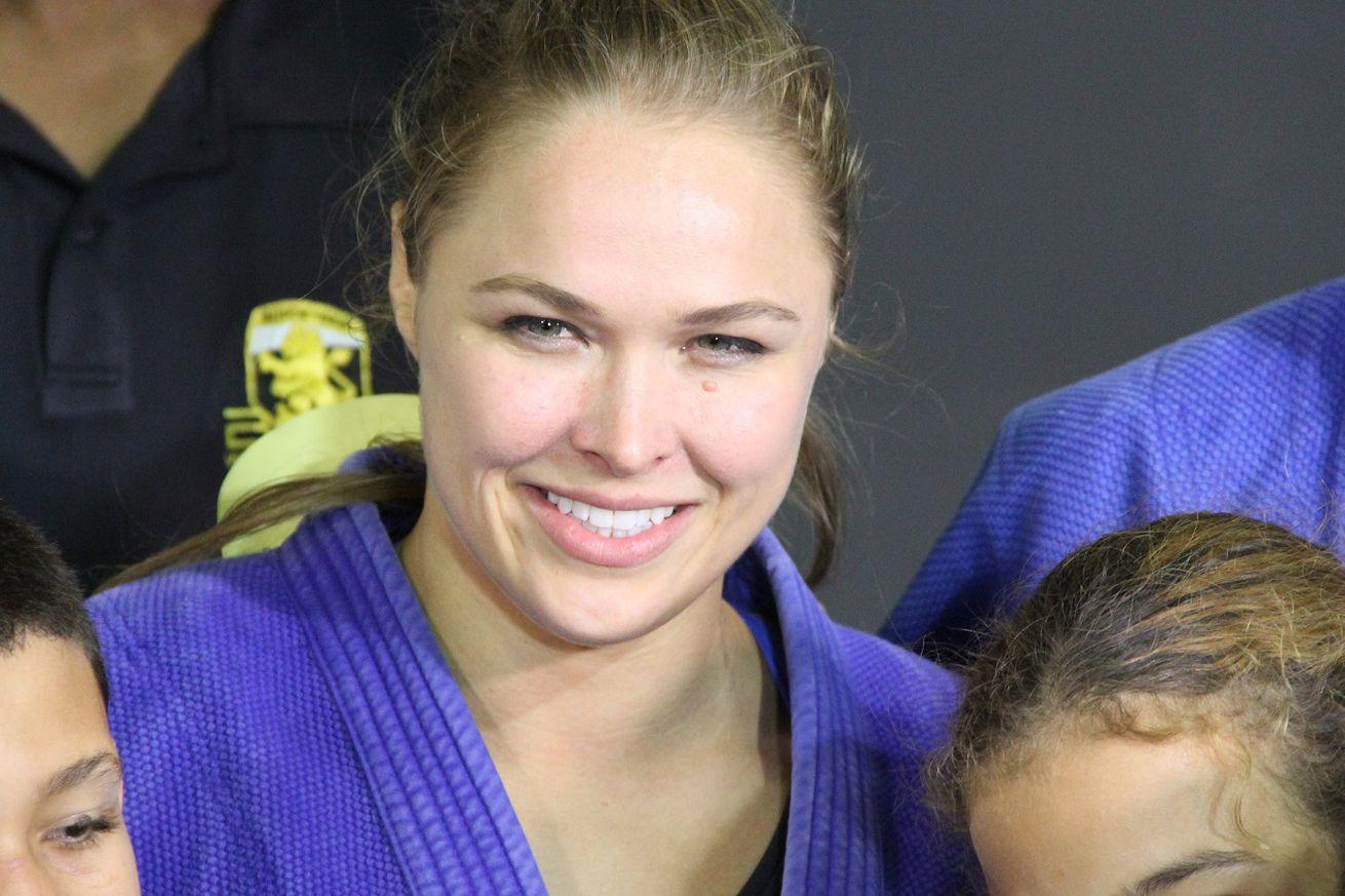 【Ronda】ロンダ・ラウジー PART.5.1【Rousey】 [無断転載禁止]©2ch.netYouTube動画>21本 ->画像>26枚