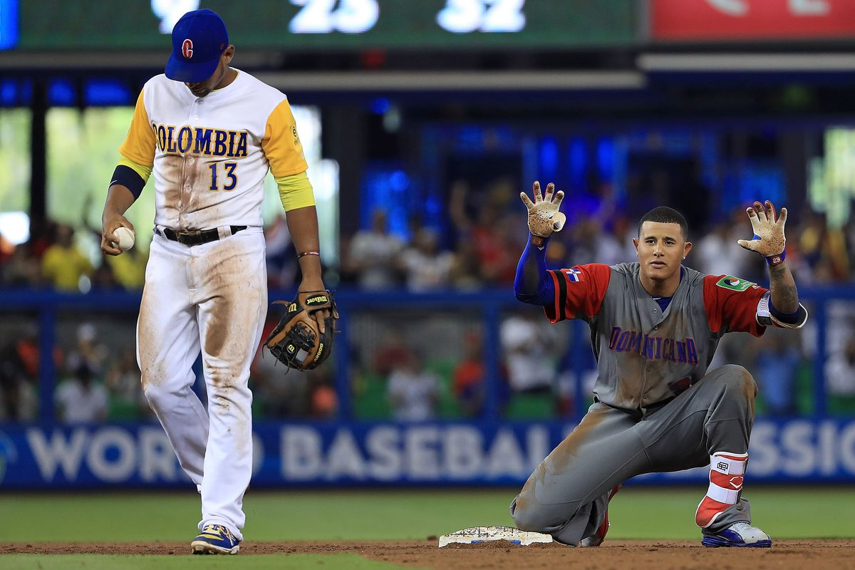 Puerto Rico stays ideal  at World Baseball Classic