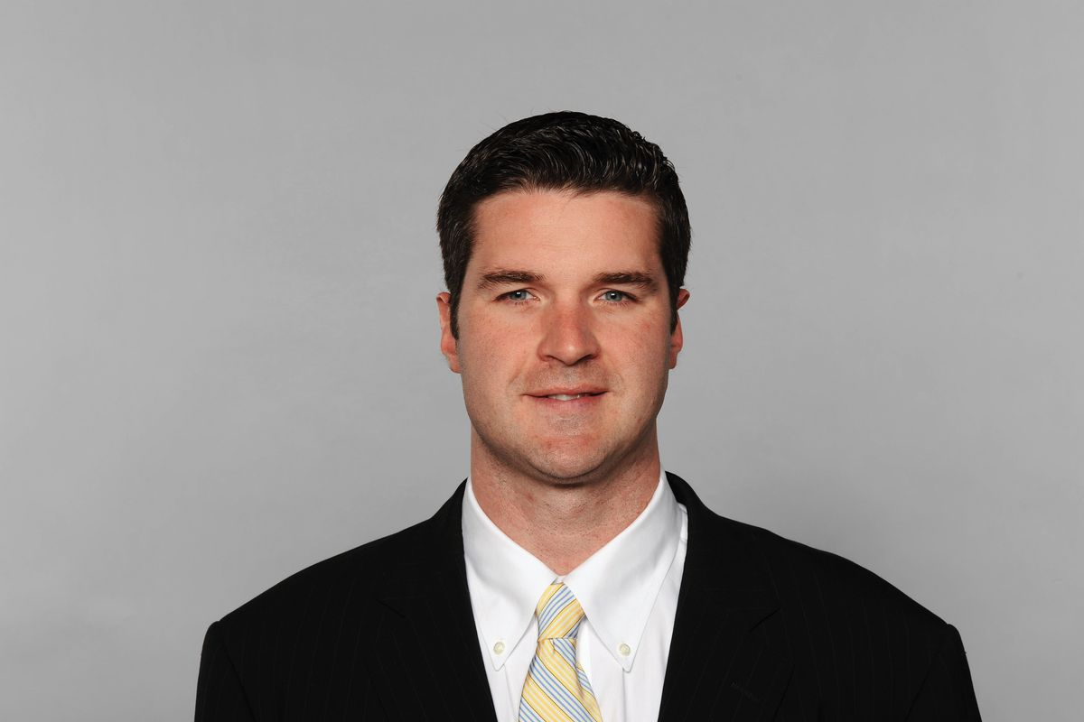 Bills hire Brian Gaine as VP of player personnel