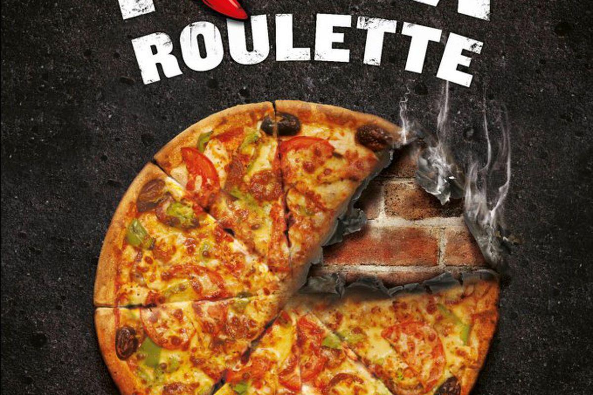 Pizza.De Roulette