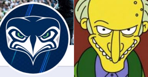 Seahawks New Logo Causes Internet To Have A Field Day