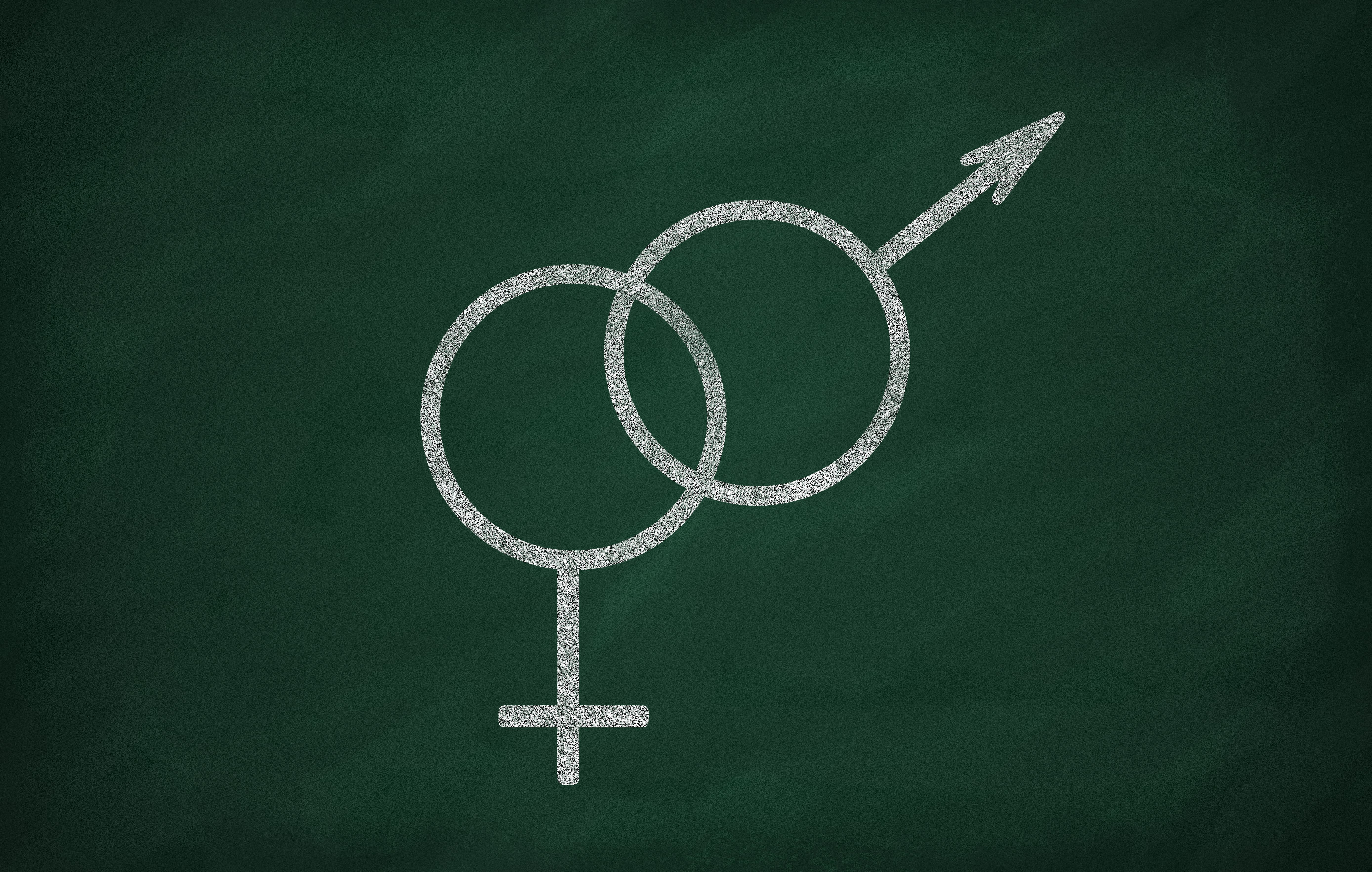 is gender identity the result of Assessing the feasibility of asking about gender identity in the current population survey: results from focus groups with members of the transgender population.