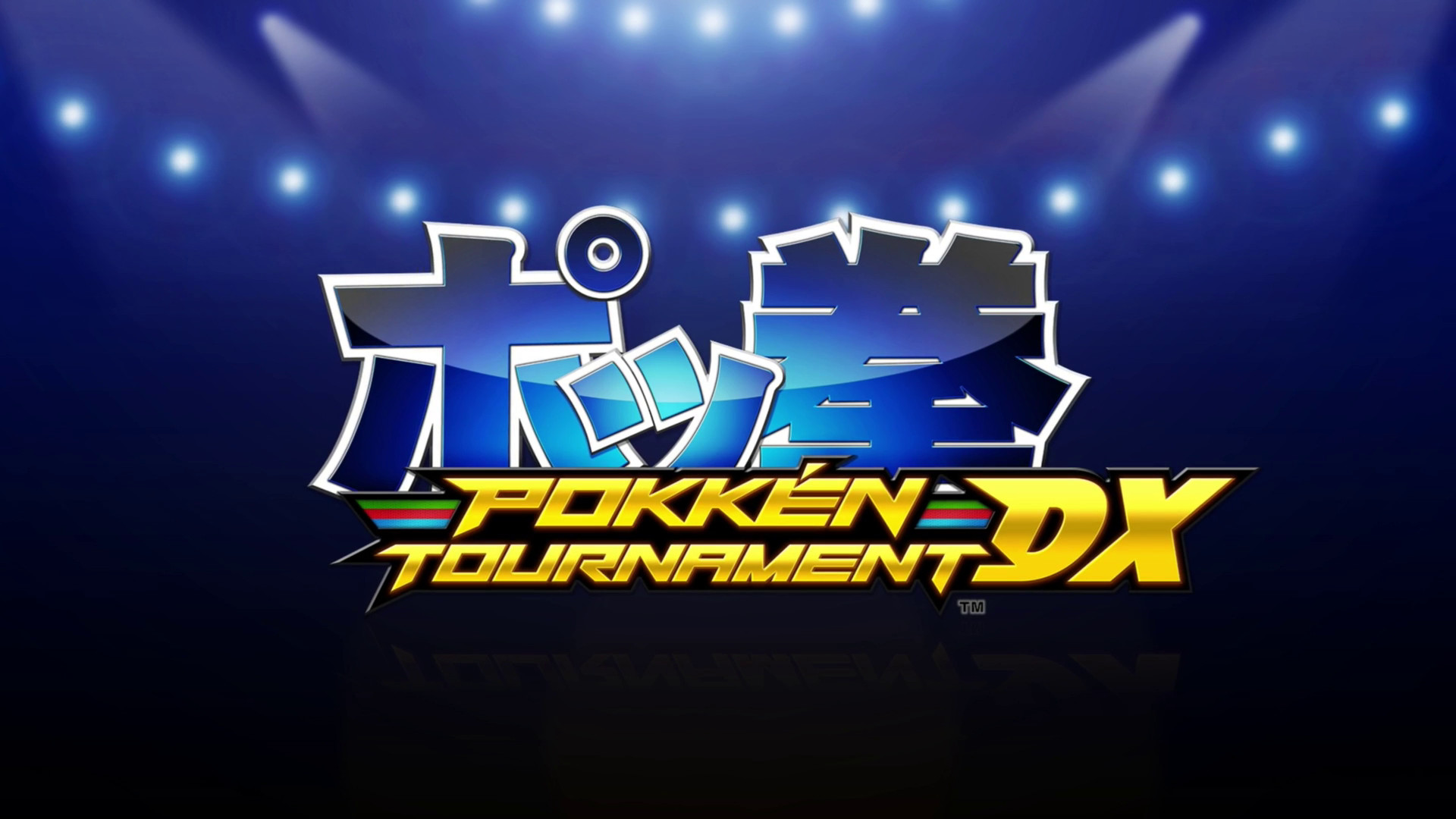 Pokkén Tournament is coming to Switch