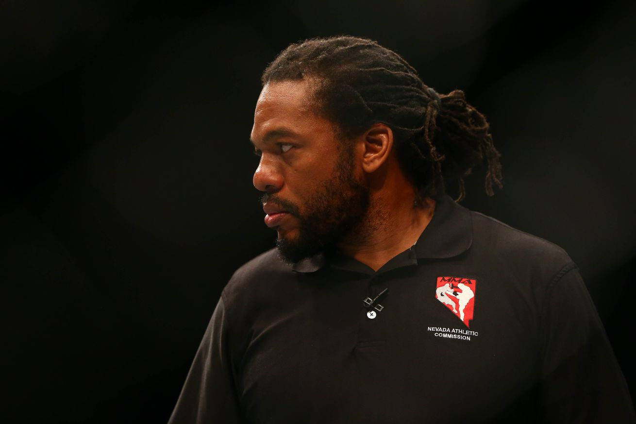 community news, UFC 197: Daniel Cormier registers formal complaint after Herb Dean named referee for Jon Jones rematch