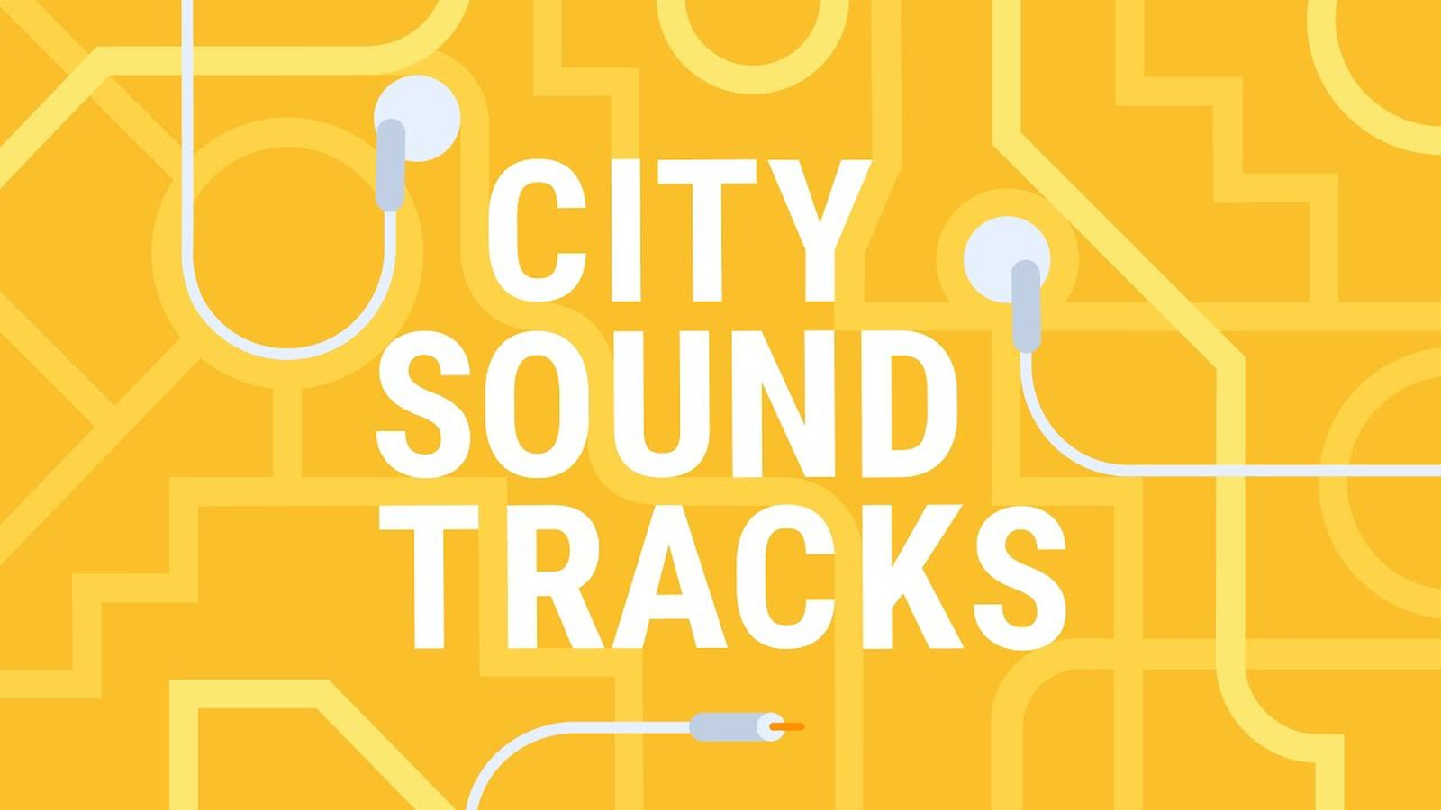 Google Play Music?s first original podcast is a guide to city soundtracks