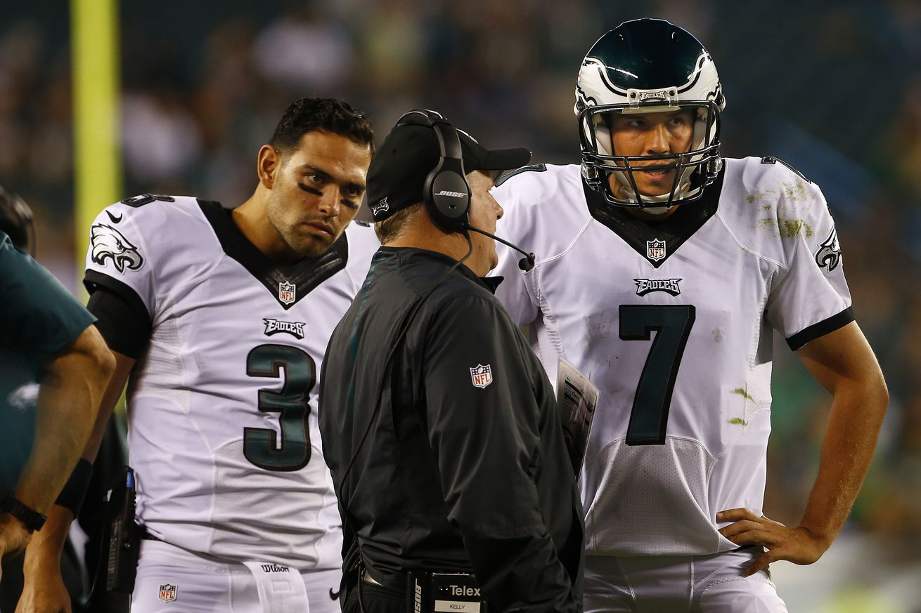 NFL Jerseys - Eagles News: NFL scouts don't see drop-off from Sam Bradford to ...