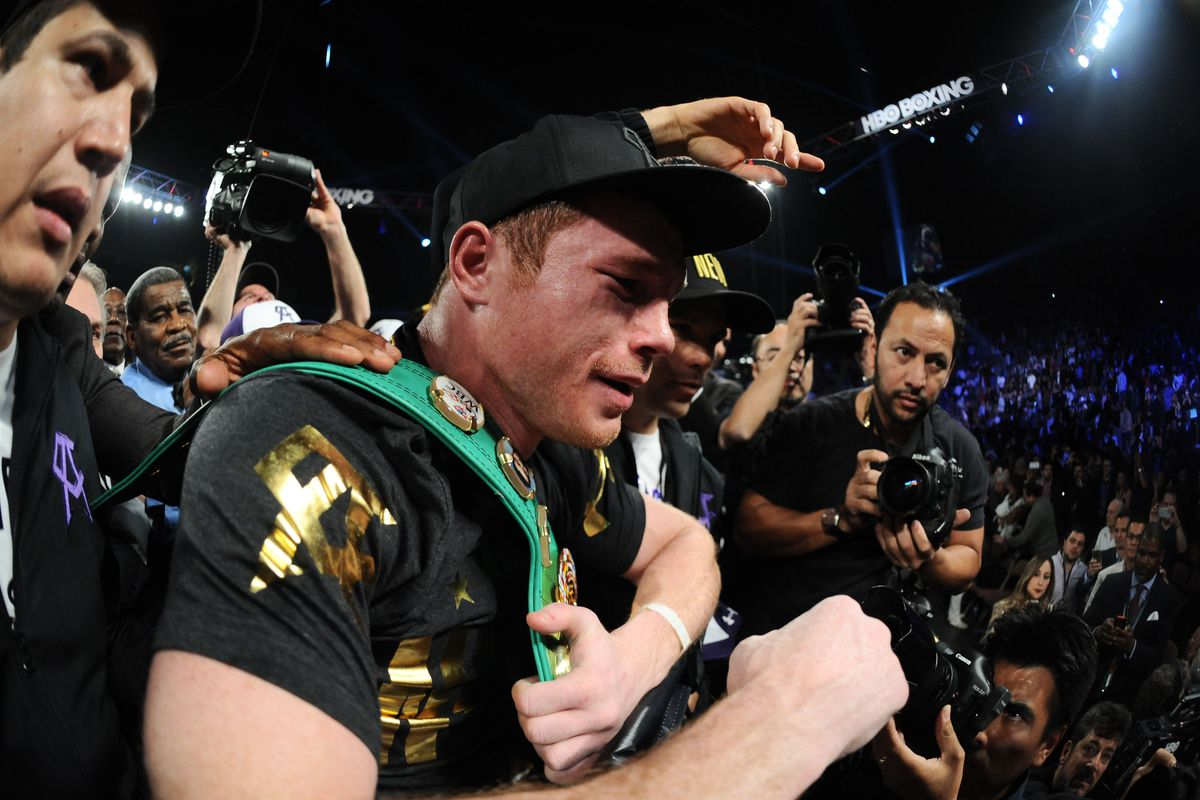 Wait over: Canelo, Triple G eager for September megafight