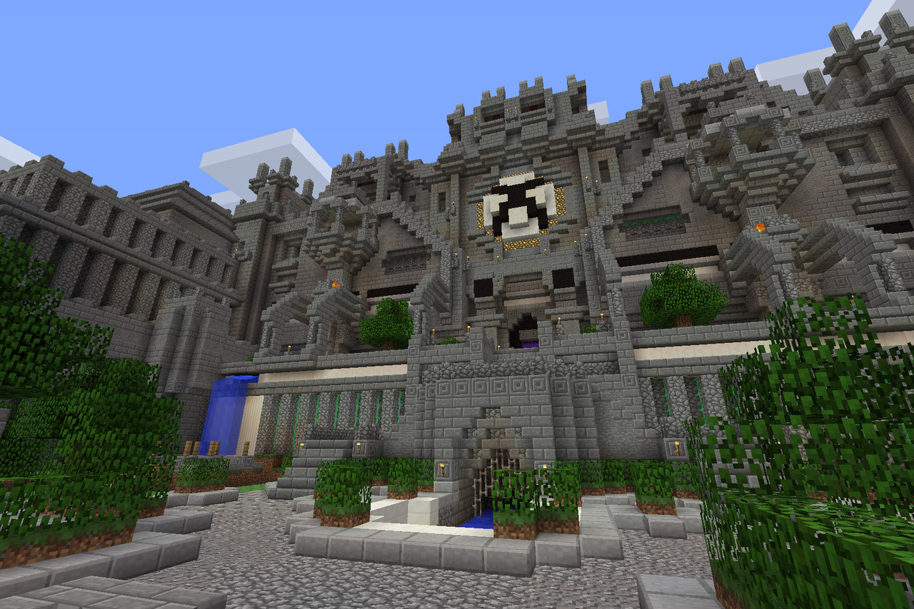 Microsoft opens Minecraft-based AI research platform to all