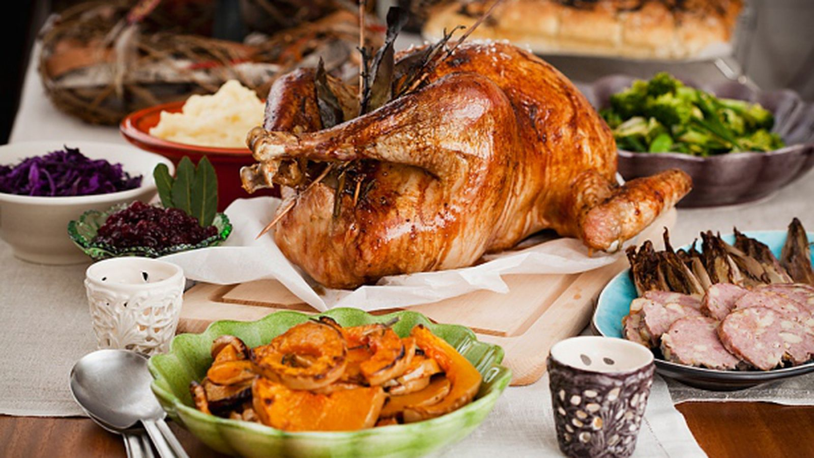 List Of Houston Restaurants Open On Thanksgiving