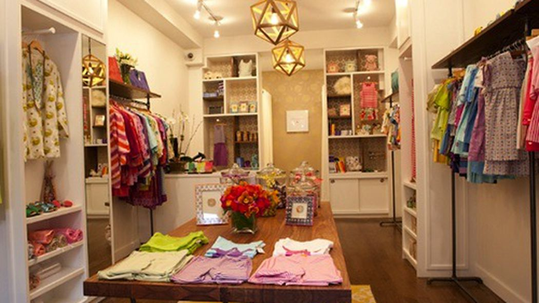 Let your kids play dress up with these 24 clothing shops for High end thrift stores nyc