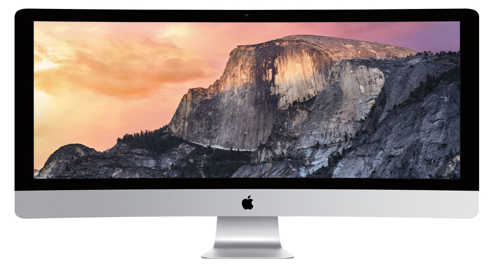 now is the time for my curved imac dream to come true