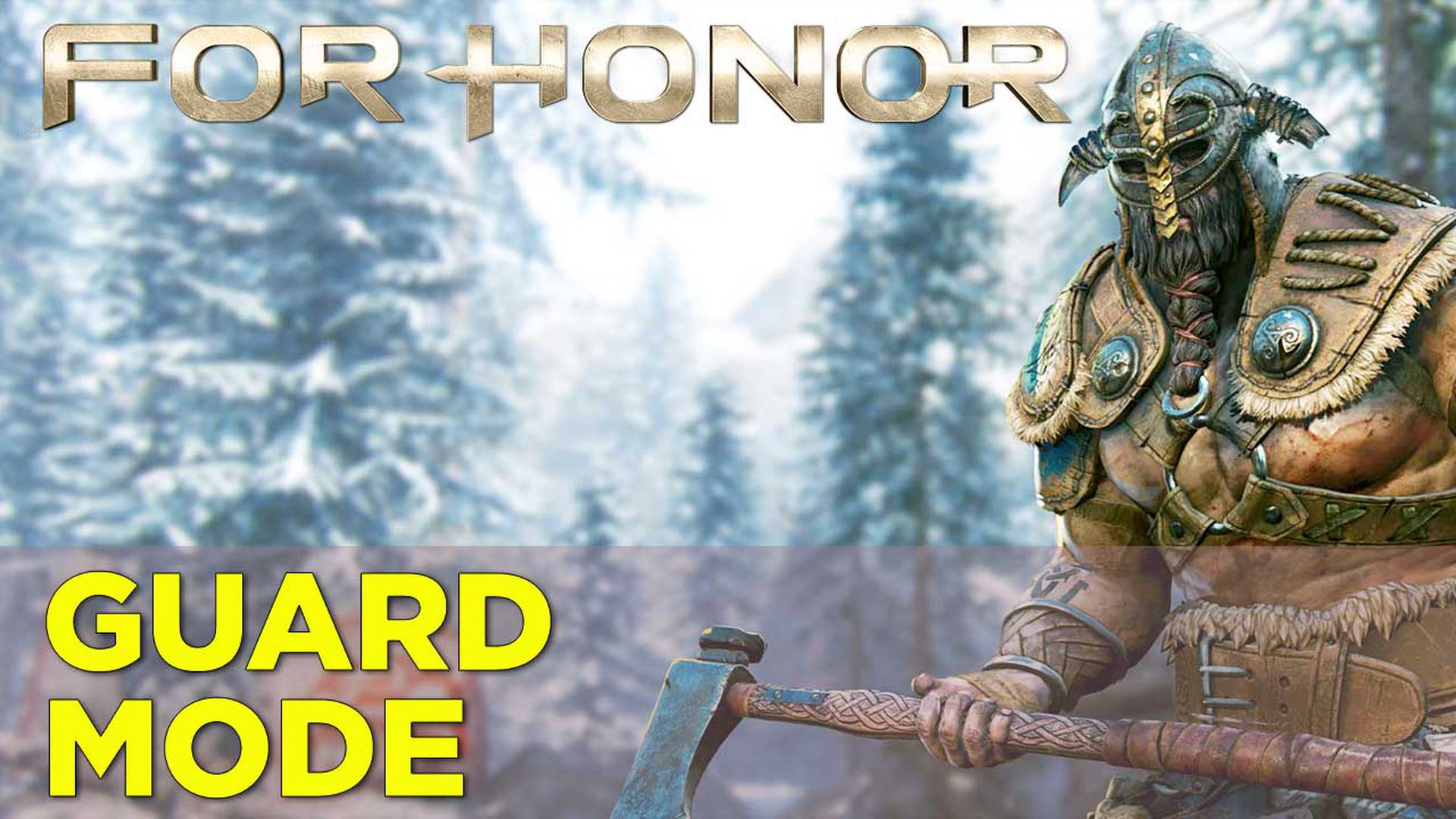Understanding For Honor: A guide to bizarre combat - Polygon