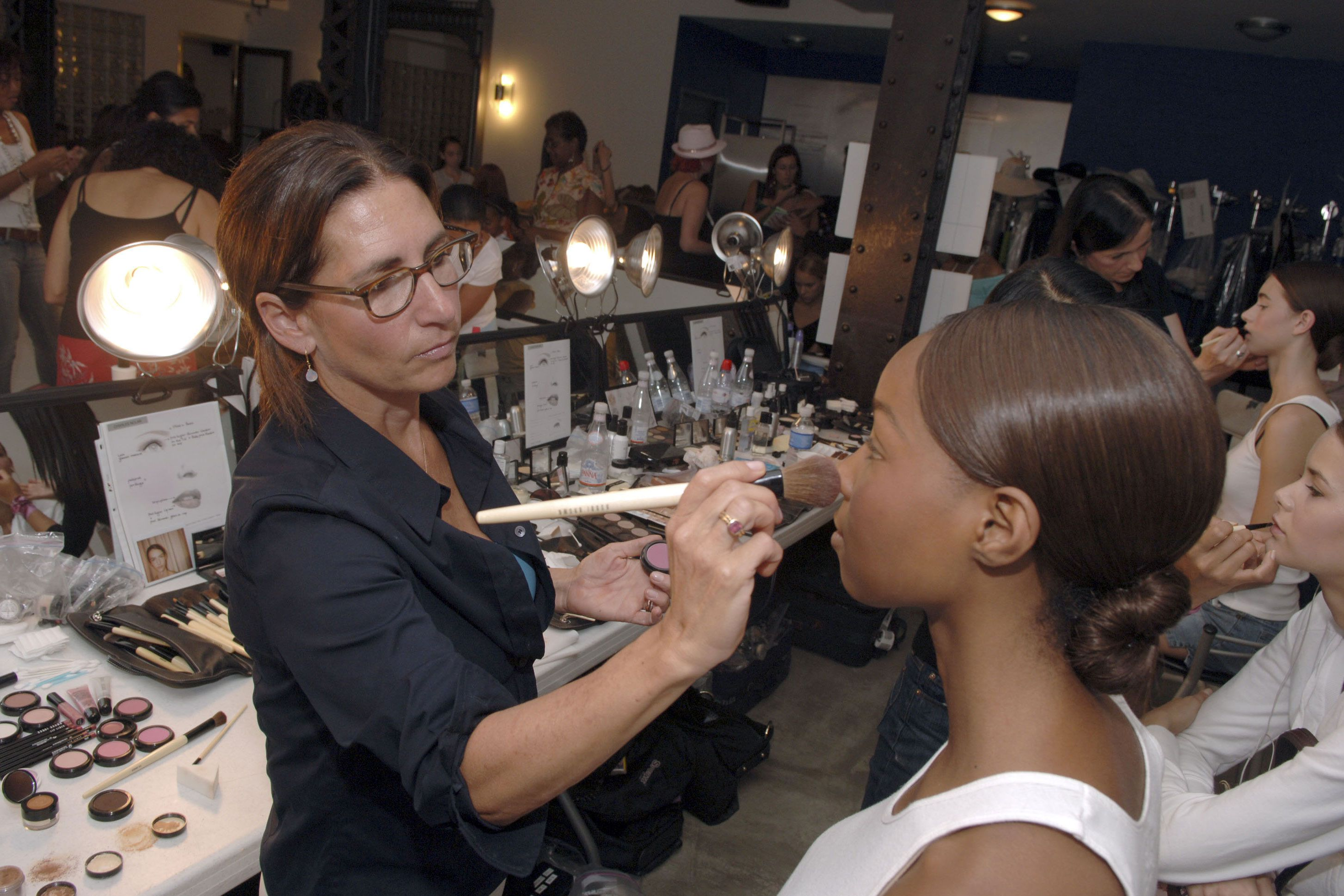 Is The Makeup Industry Finally Embracing Diversity Racked