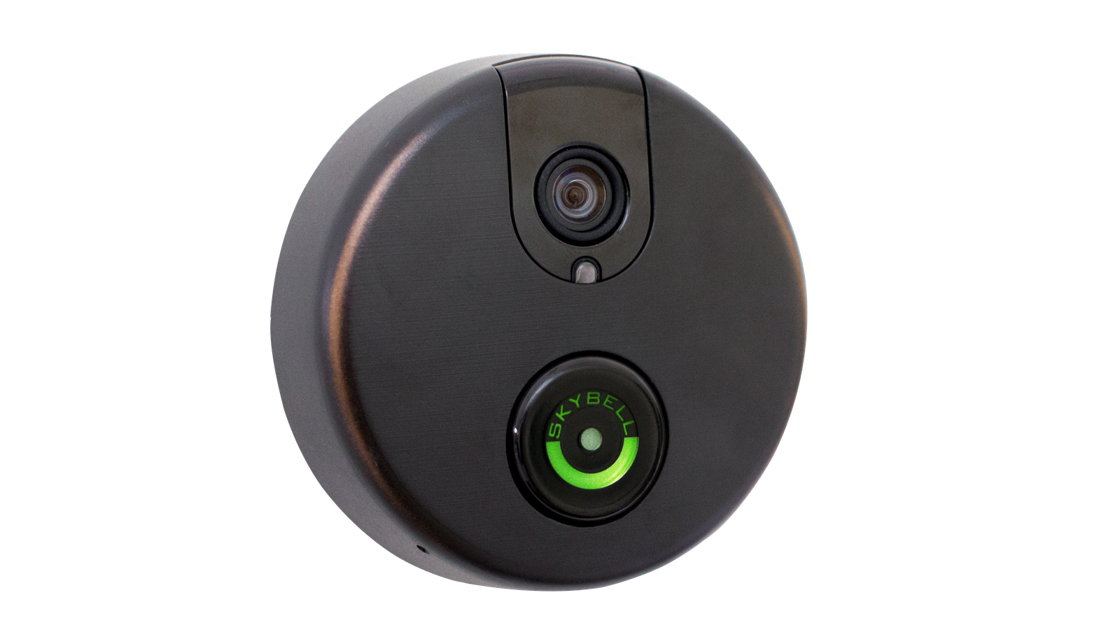 Skybell S Internet Doorbell Gets Faster With Always On Wi