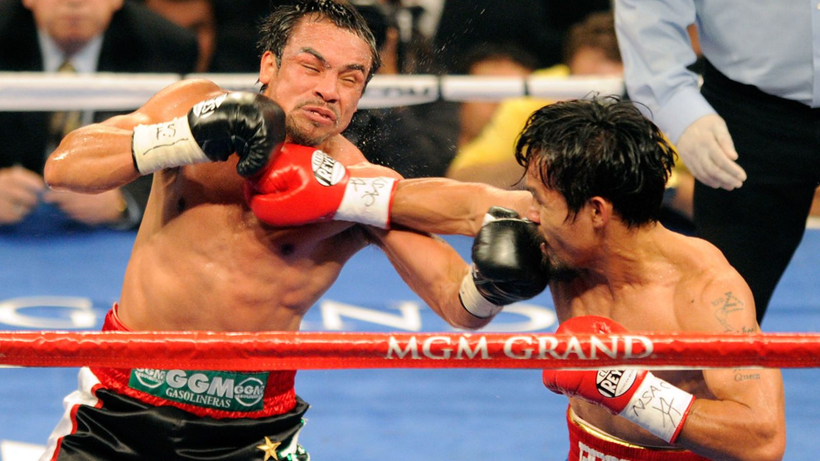 pacquiao steroids proof 2011