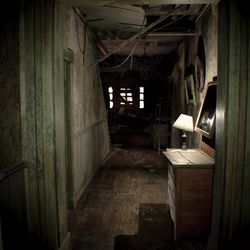 how to get inot basement workshop resident evil 7