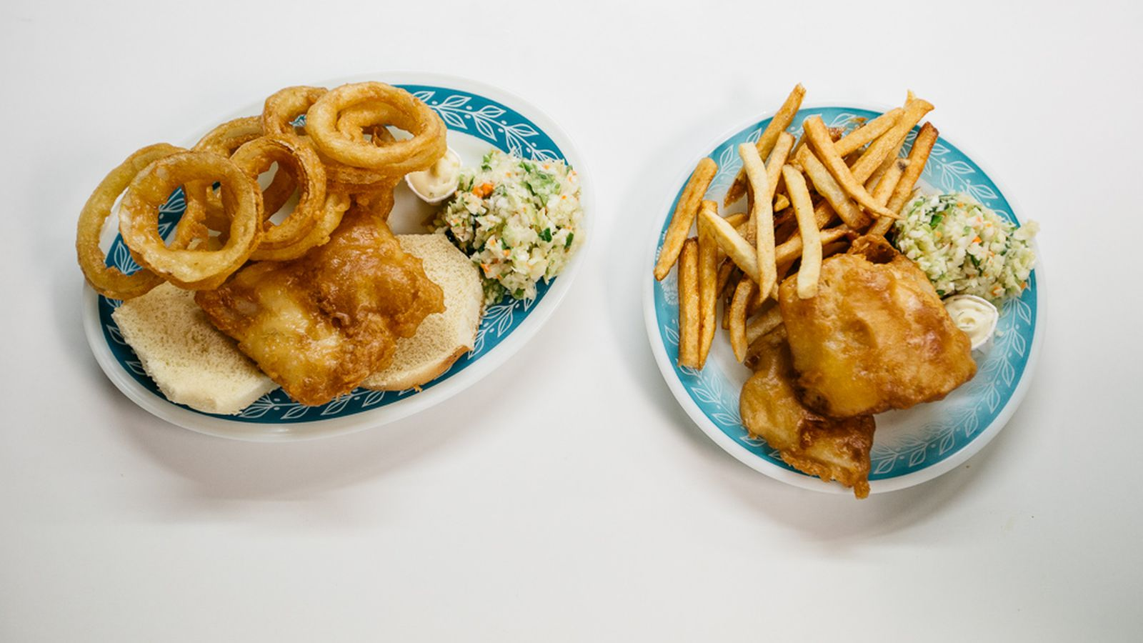 9 fantastic detroit fish chips destinations eater detroit for Scotty s fish and chips