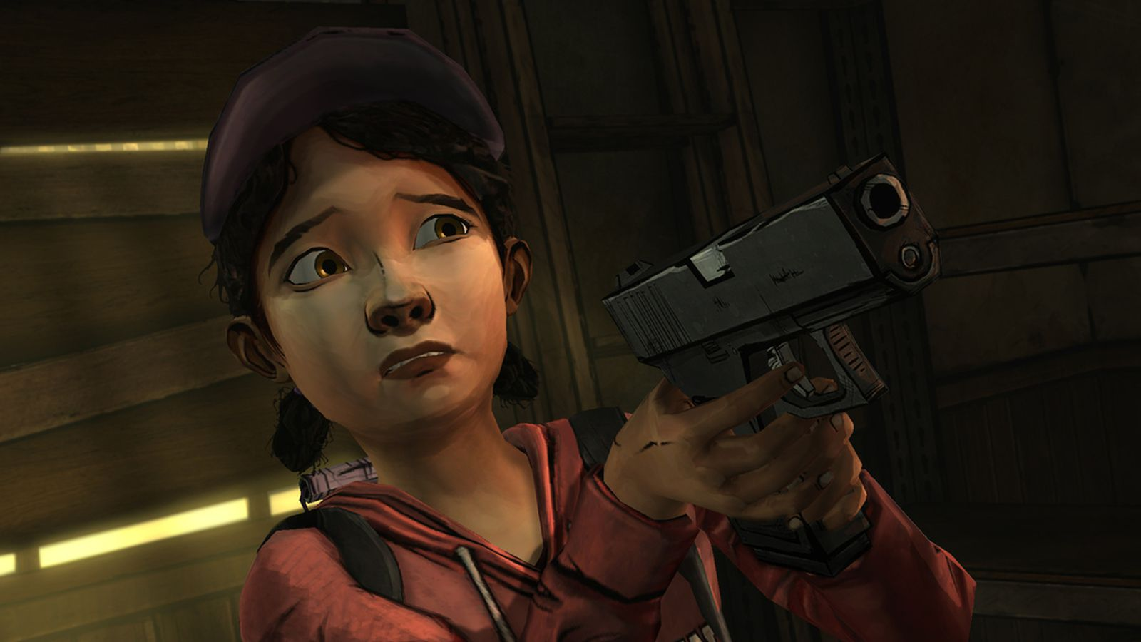 Telltale Games' CEO is stepping down