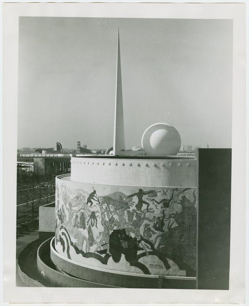 A Food Tour of the 1939 World's Fair - Eater NY