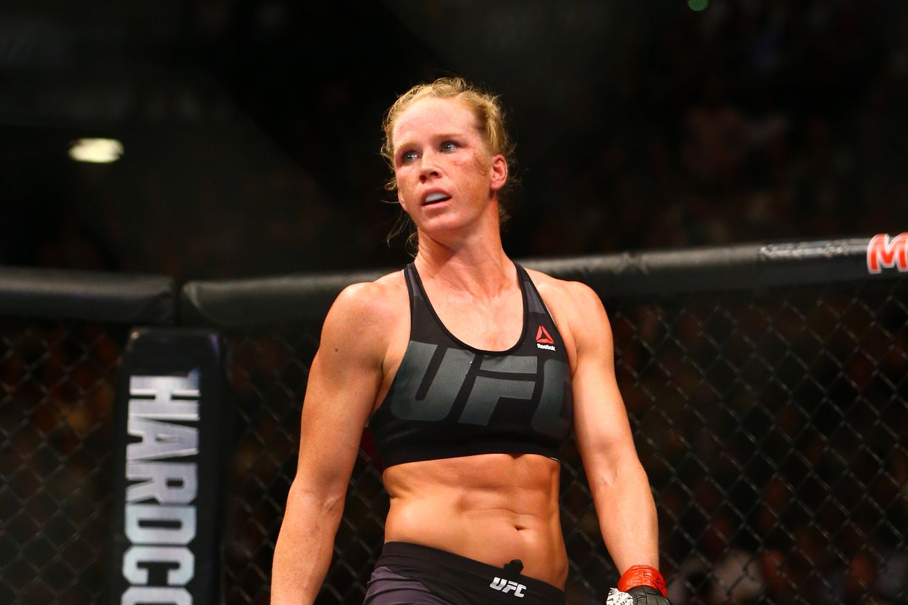 community news, UFC 208 promo video preview for Holm vs De Randamie PPV in Brooklyn