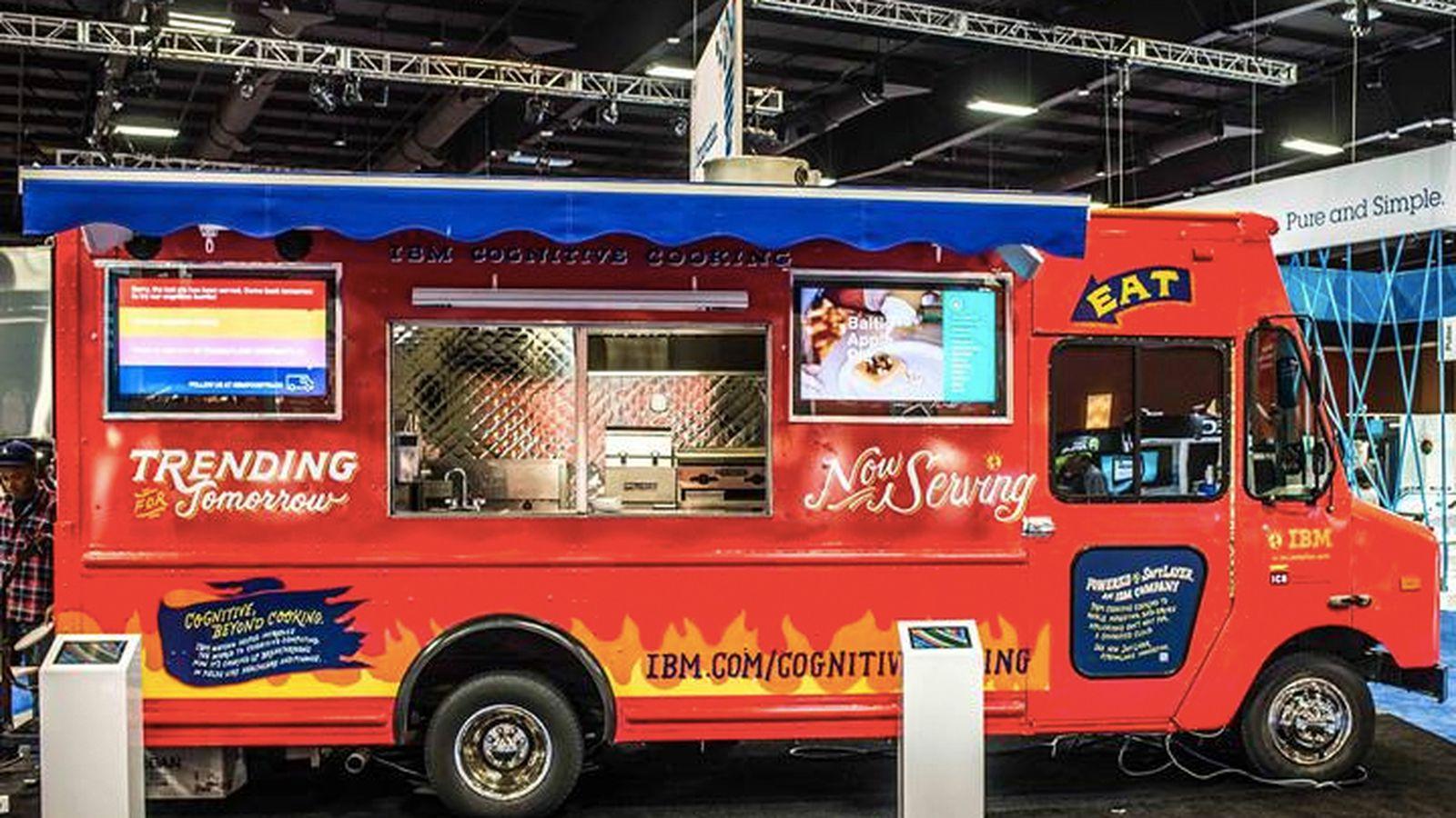 Seattle Thai Food Truck