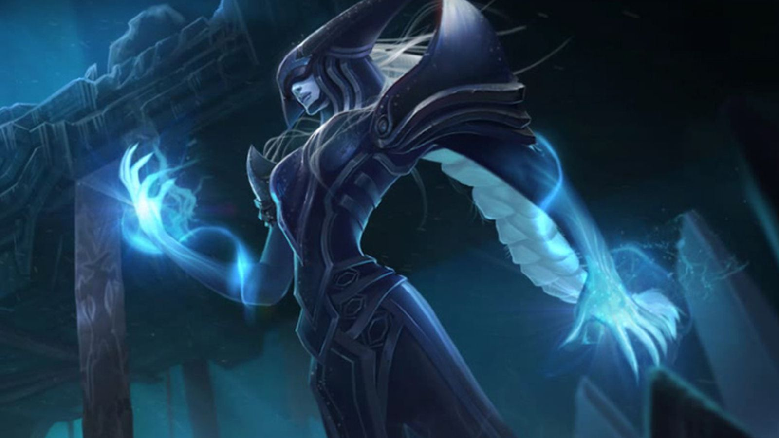 Image result for lissandra official