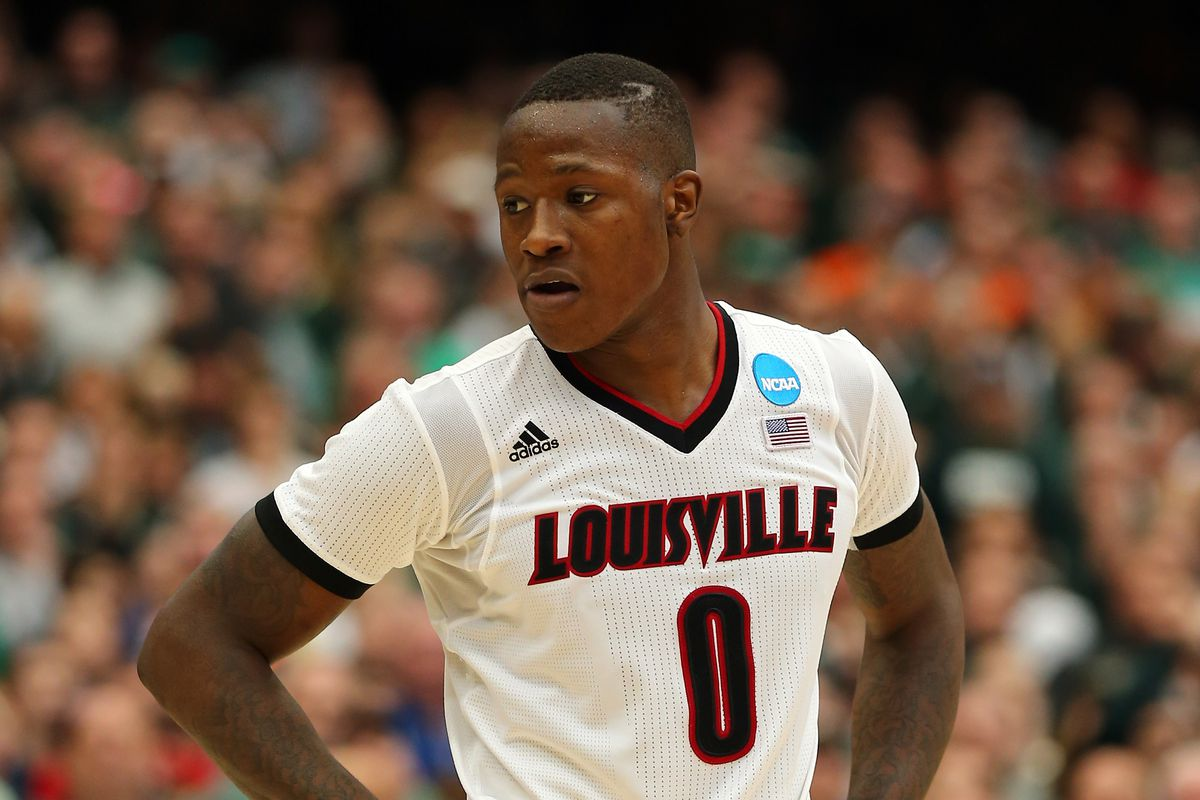 Terry Rozier: Terry Rozier Looks To Win Over Celtics Fans