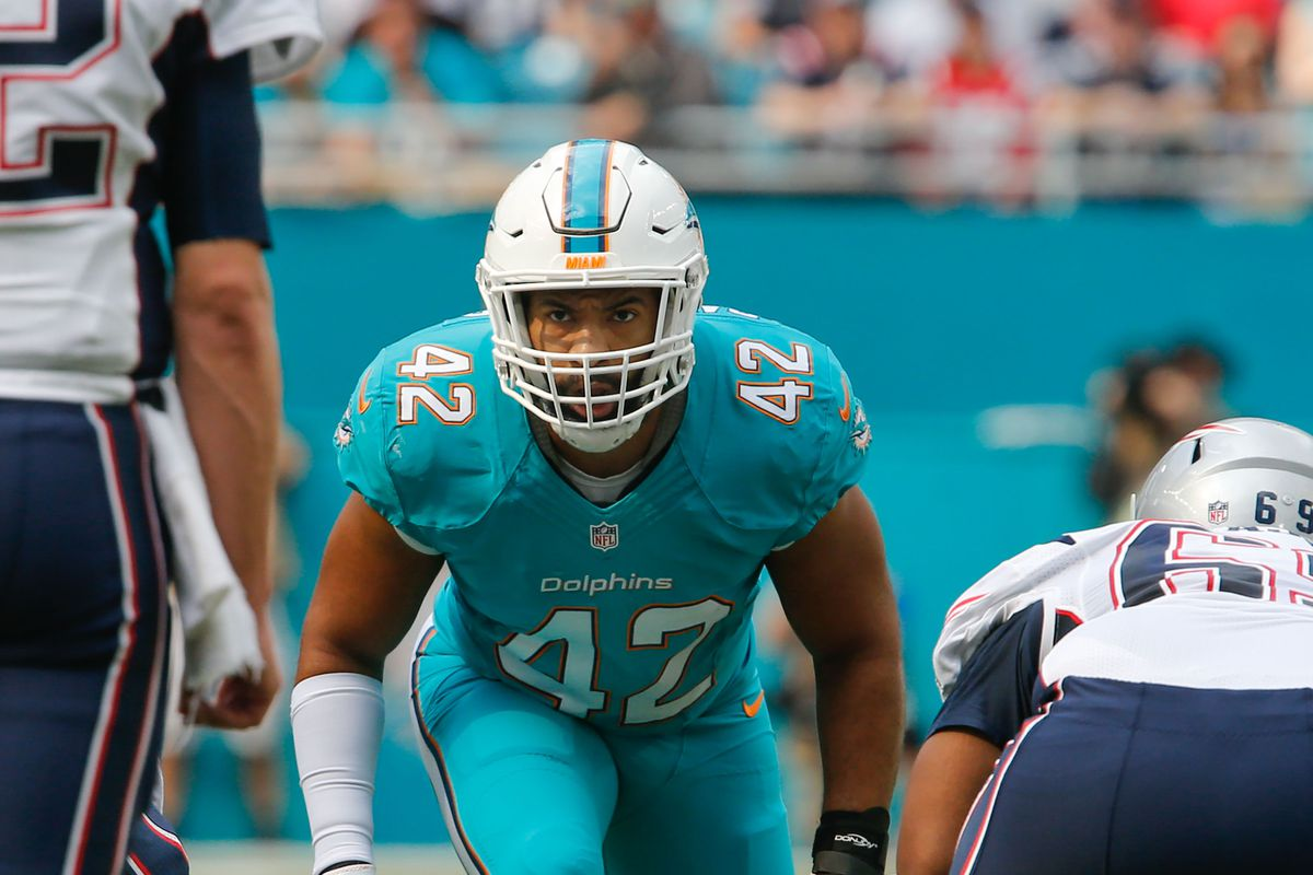 Miami Dolphins to re-sign DE Andre Branch