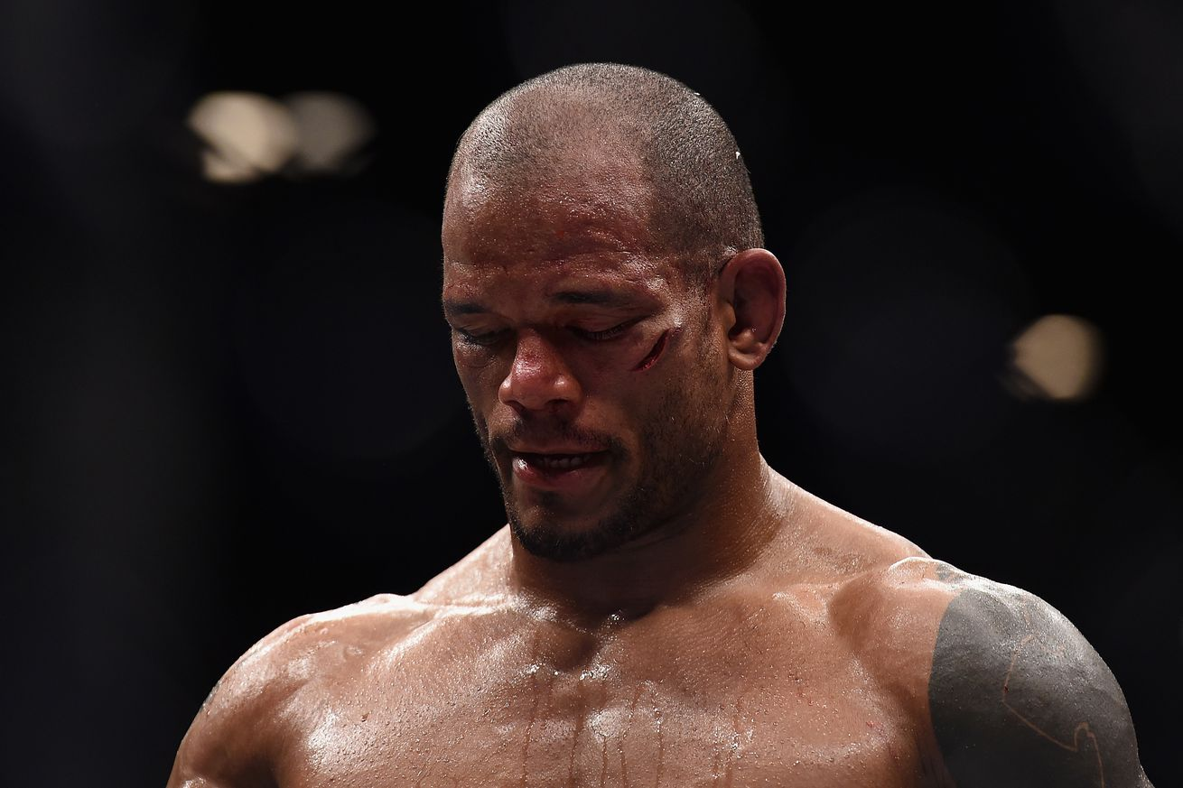 community news, UFC on FOX 23: Injuries to Hector Lombard, Brad Tavares scratch Jan. 28 showdown