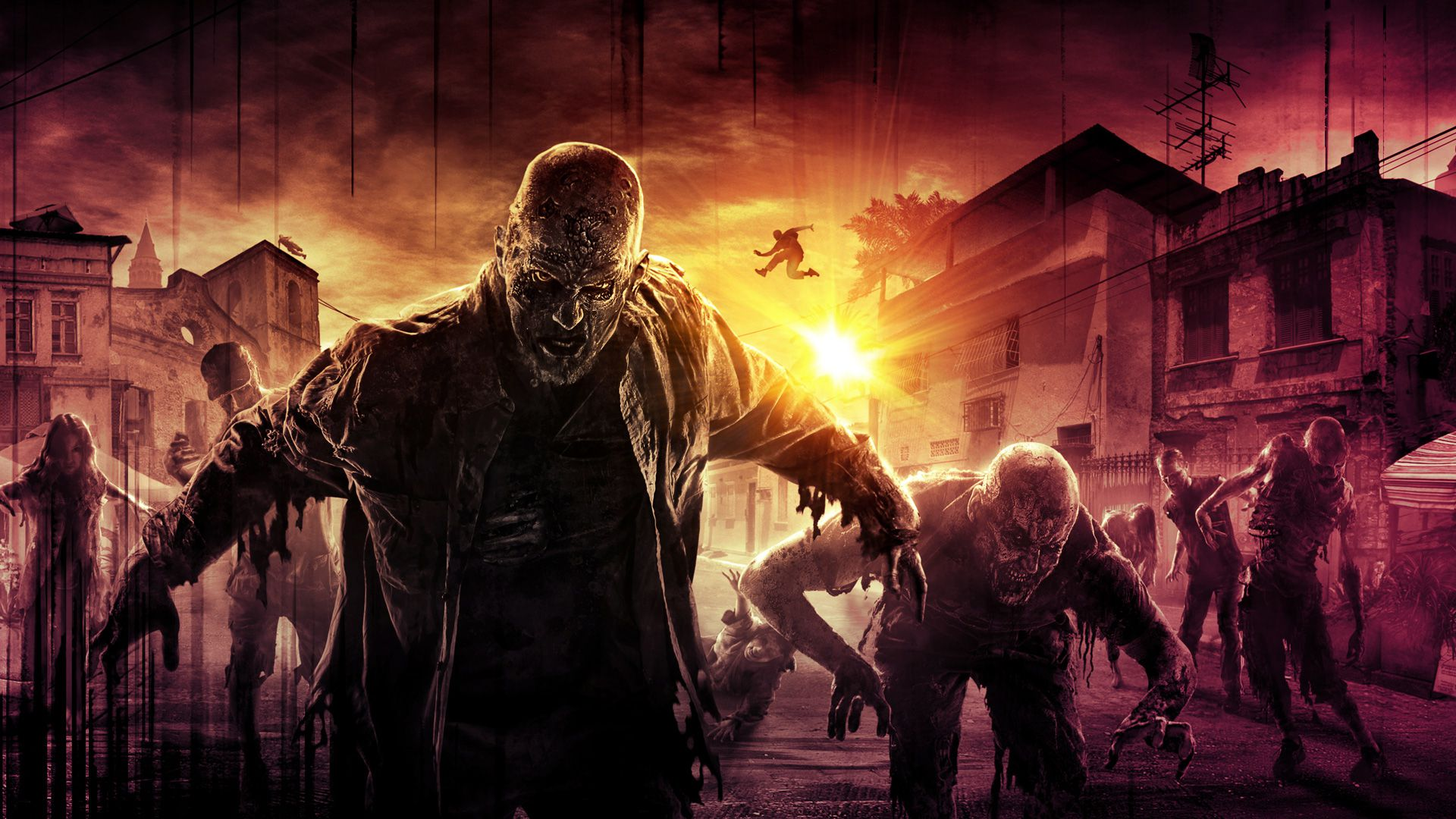 Must Read Dying Light