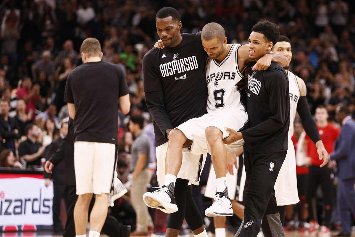 Spurs, Rockets try to wake up NBA's sleepy second round