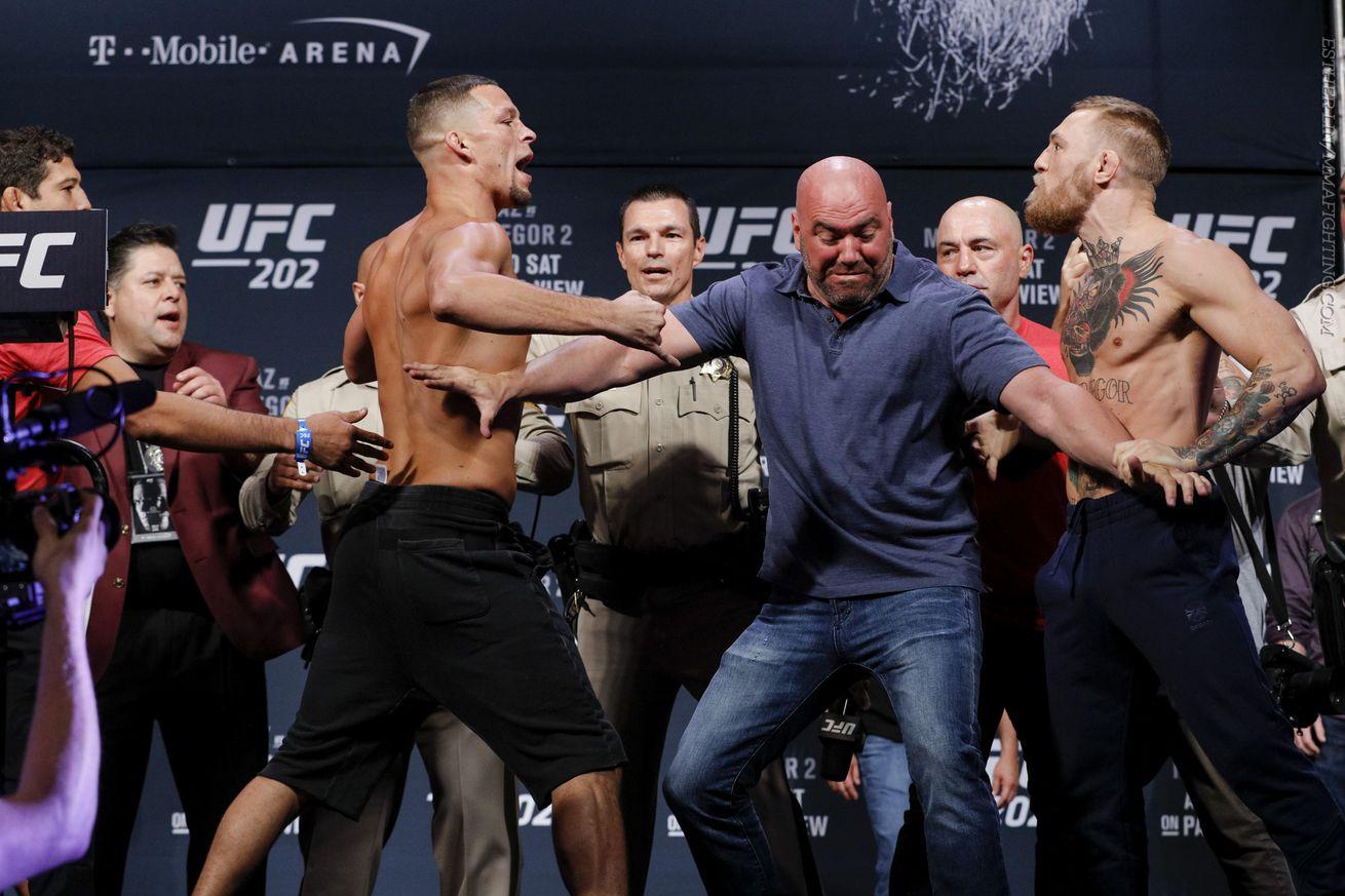 UFC 202: Pros predict Nate Diaz vs. Conor McGregor 2