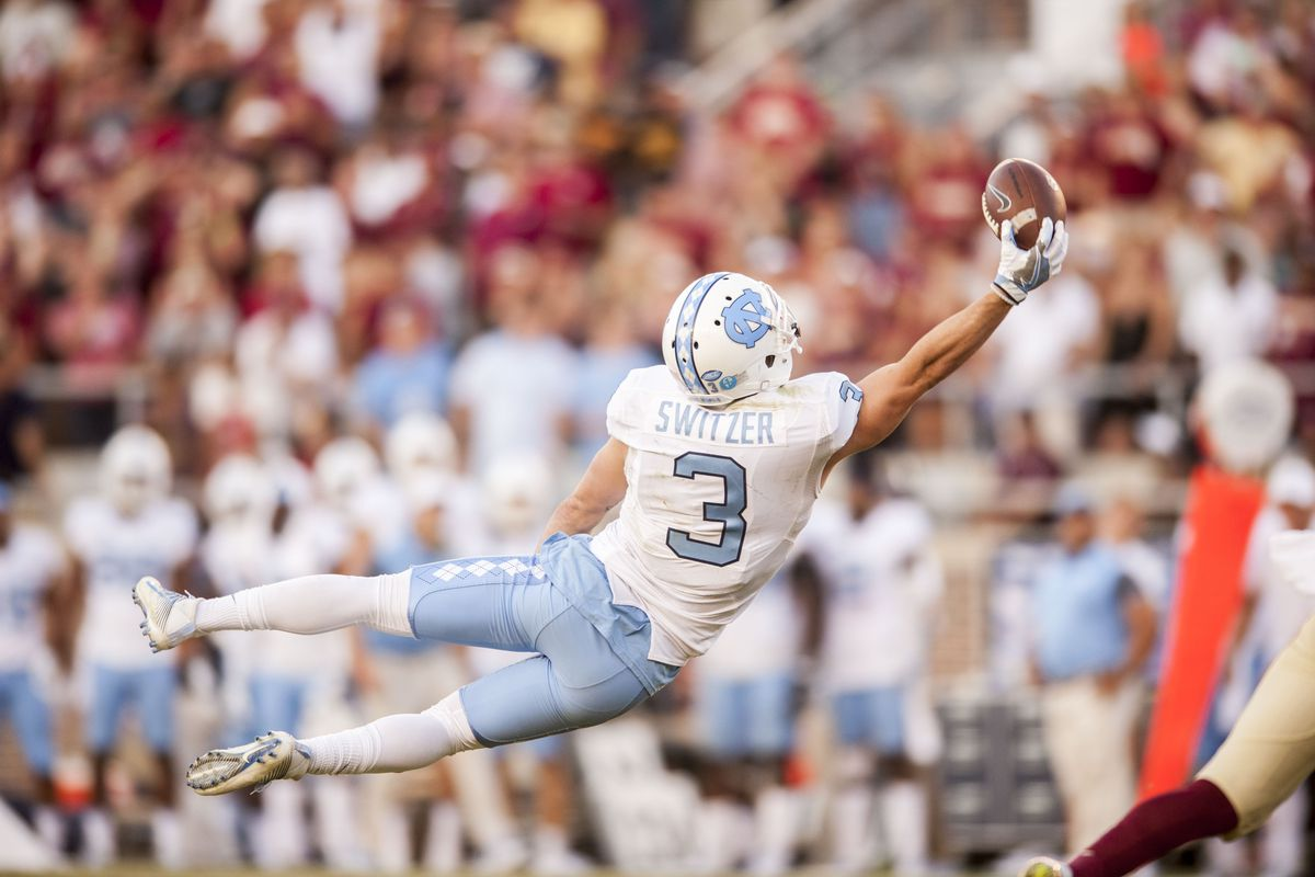 Cowboys finally get another Switzer