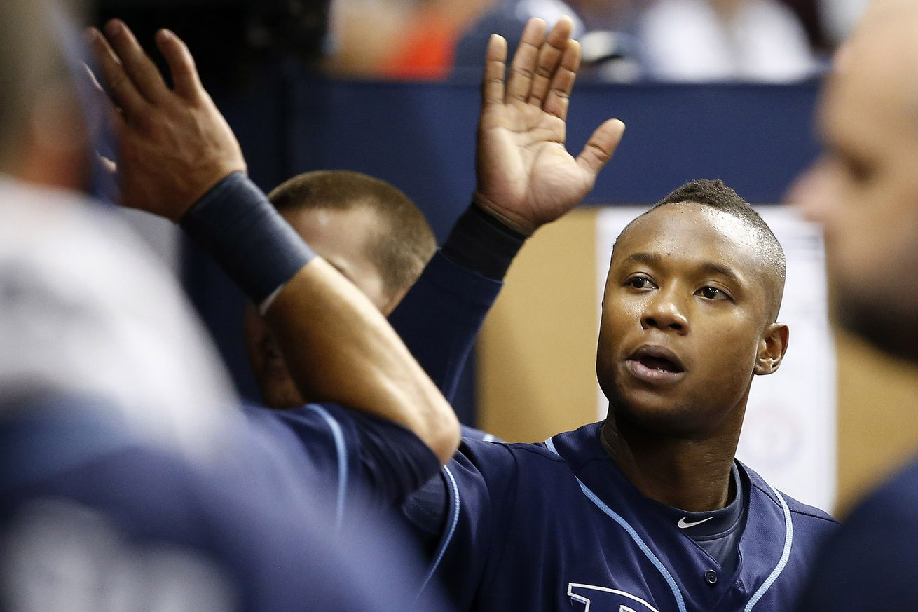 Rays rally on late HRs to beat Red Sox 4-3
