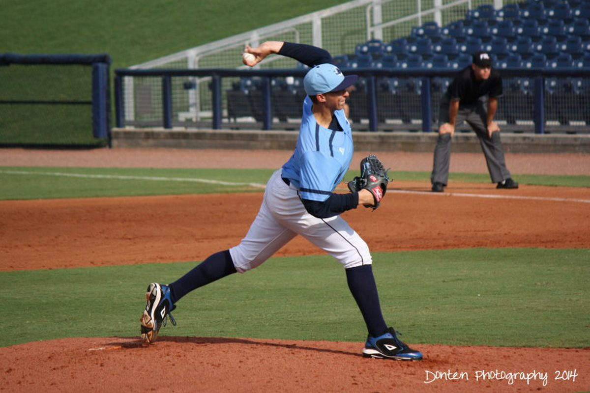 Rays Down On The Farm July 25 Snell Okay In Bulls Debut