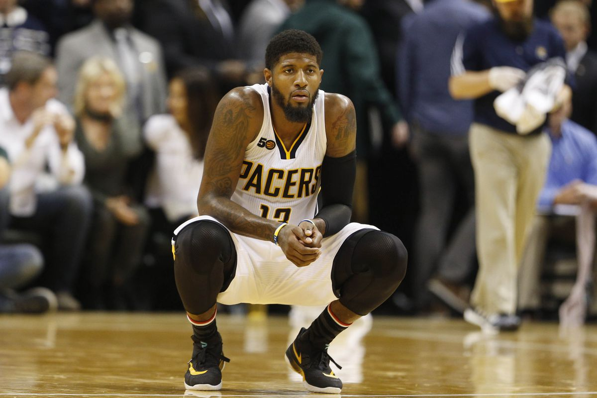 Pacers playoff picture still unclear