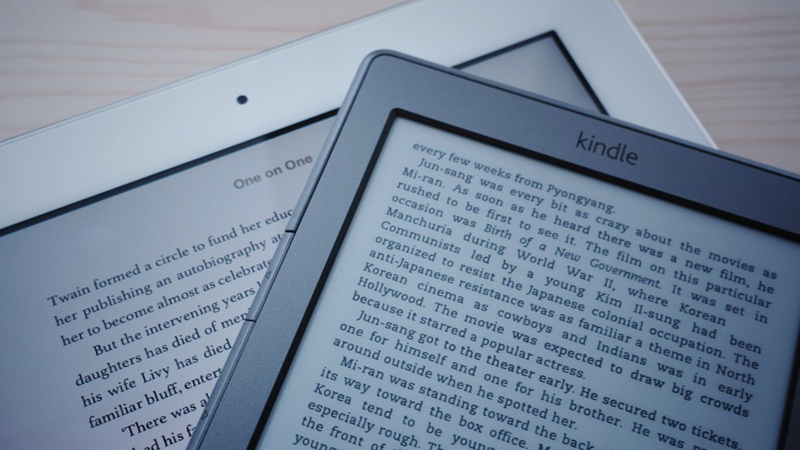 Kindleexclusive Ebooks Have Been Downloaded 100 Million Times  The Verge